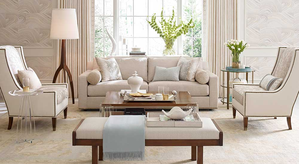 Get your home interiors ready for spring rockville interiors for Interior designer candice olson