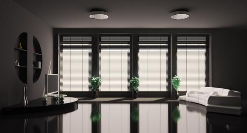 Cool Window Treatment Ideas For Man Cave Decor Styles | Rockville Interiors
