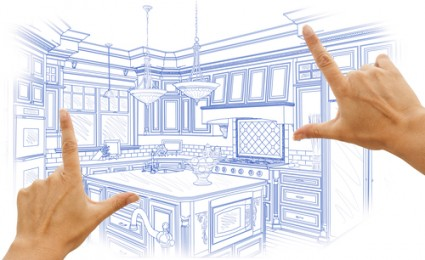 easy to implement design tips kitchen