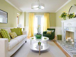 Homebunch - Spring Interiors lighting