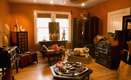 Adding The Asian Decor Style To Your Home