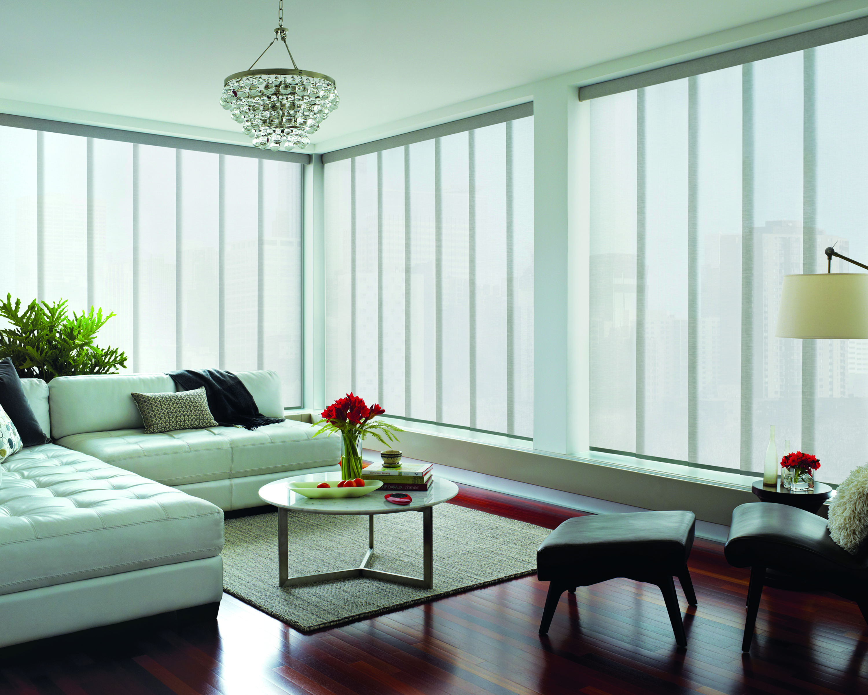 The Best Brands For Motorized Window Treatments