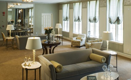 window treatments to revitalize living room design