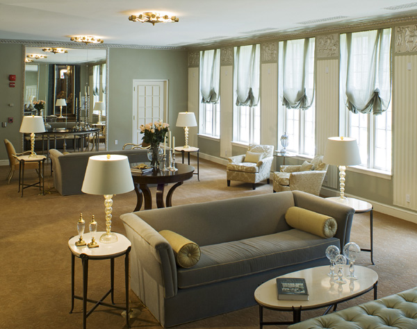 Top Ways To Revitalize Your Living Room Design With Window Treatments Rockv