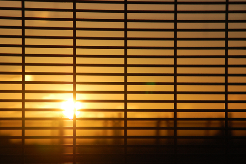 The Differences Between Blinds, Shades And Shutters ...