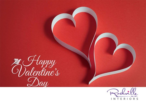 Decor Ideas Inspired By Valentine S Day Rockville Interiors