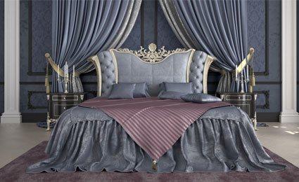 Understanding The Diffe Bedspread Types Styles Rockville Interiors
