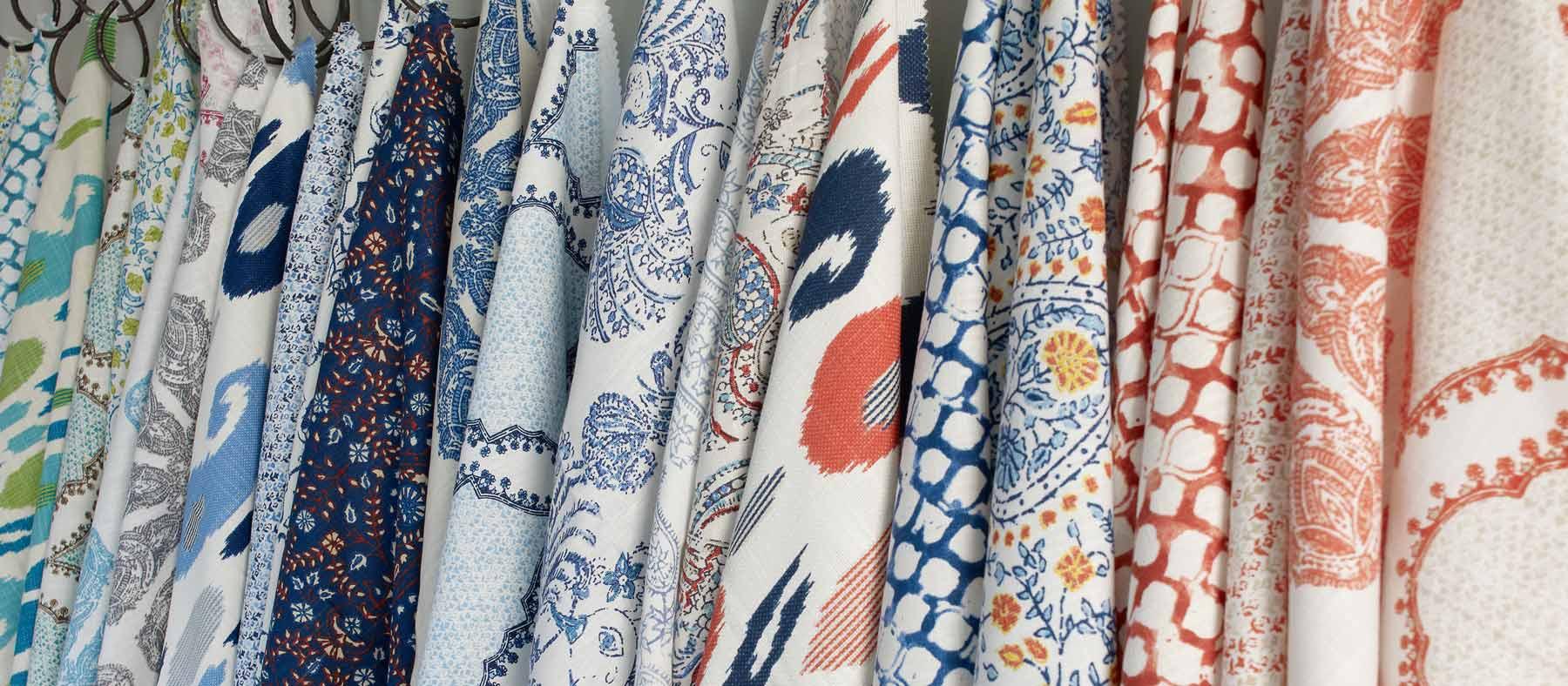 Award-Winning Fabrics