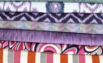 Fabrics at Rockville Interiors