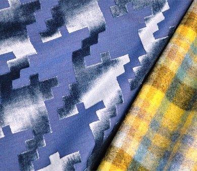 Featured Fabrics