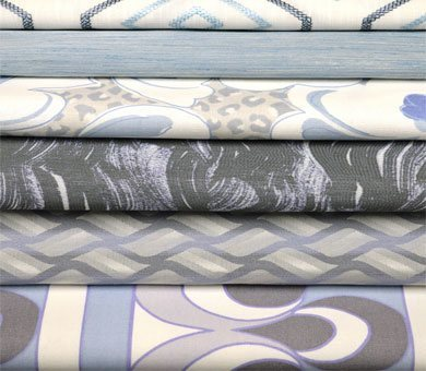 Featured Fabrics