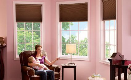 Benefits of motorized blinds or shades