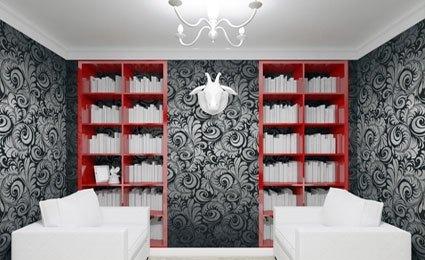Home wallpaper trends