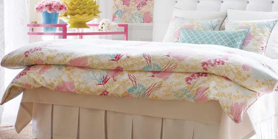 Furnishings Bed Ensembles