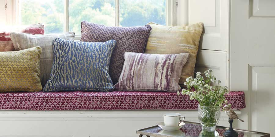 Furnishings Pillows Cushions
