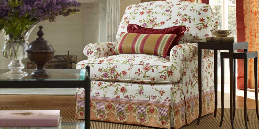 Furnishings Slipcovers