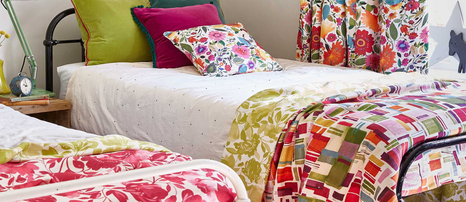 Perfectly Designed Bedding