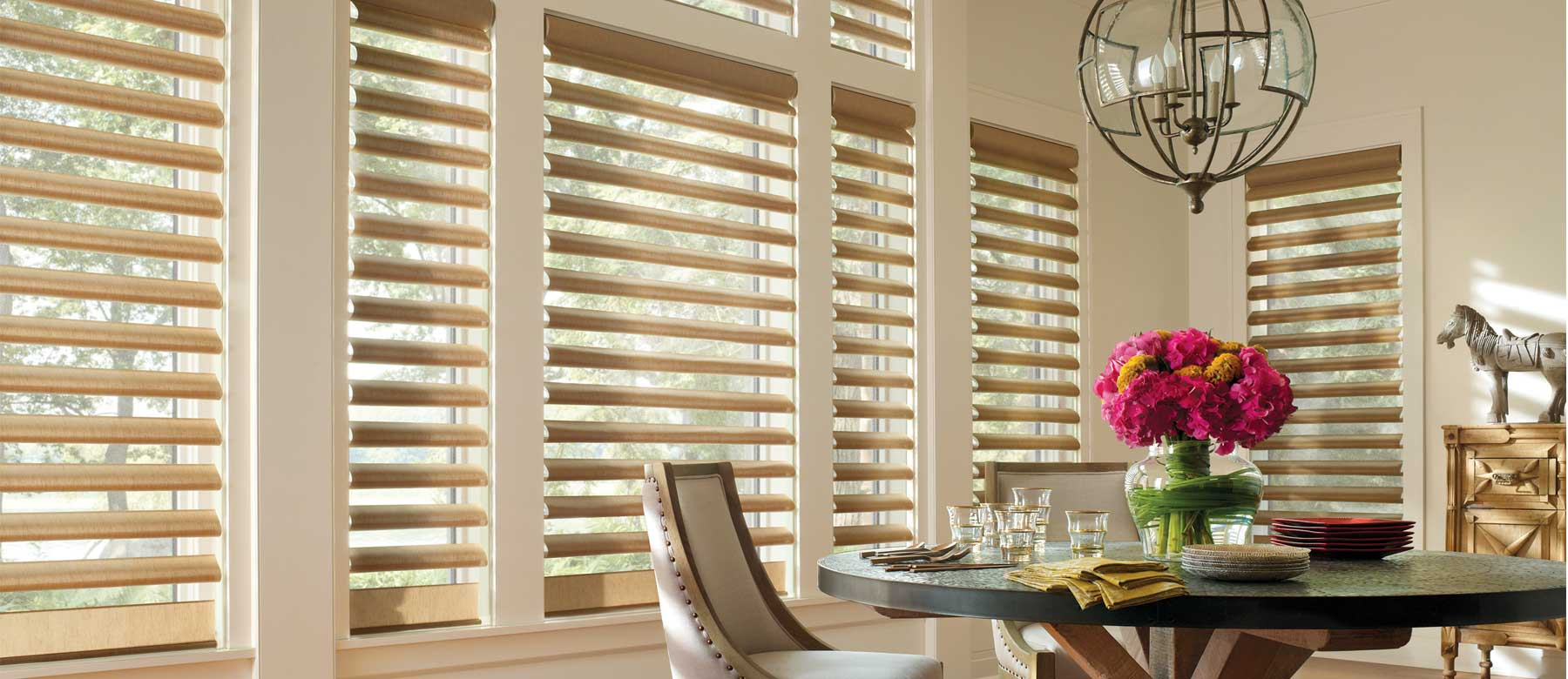 Perfectly Designed Blinds