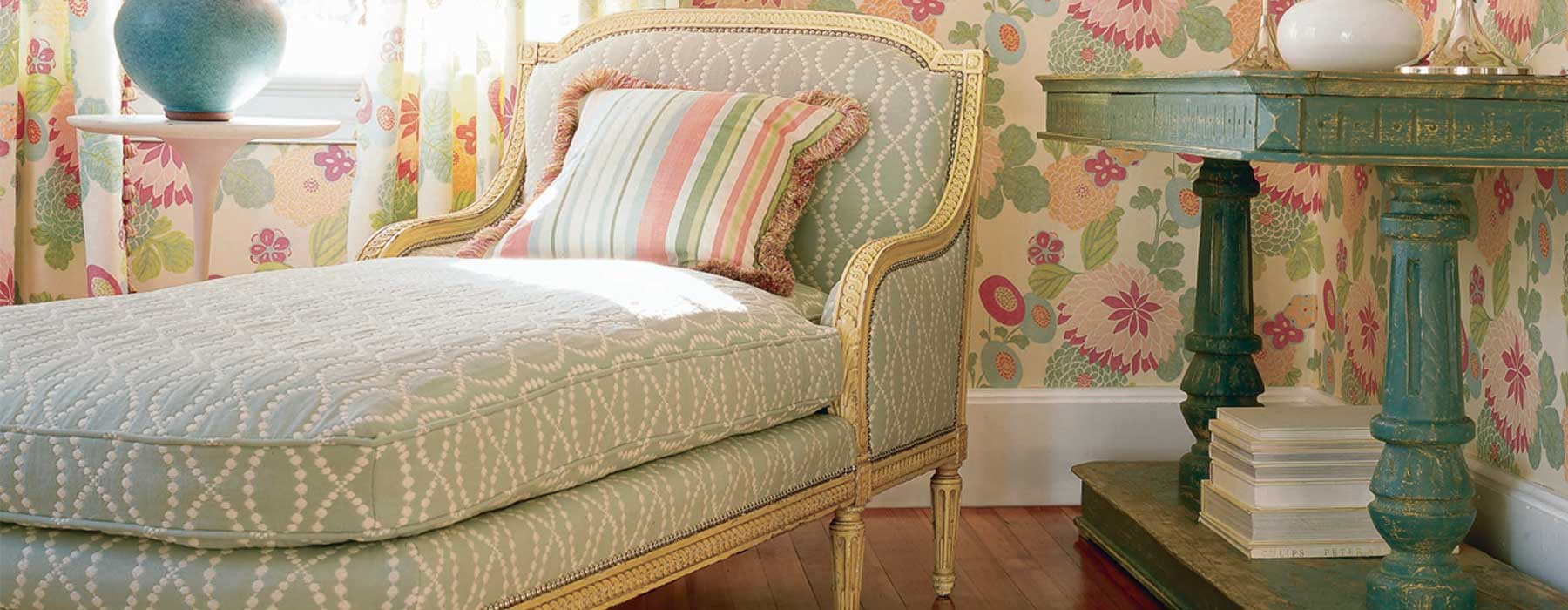 Reupholstery & Slipcovers