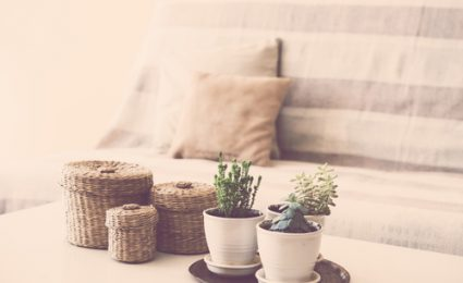 home decor ideas to welcome summer